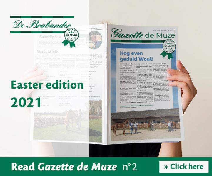 Gazette de Muze